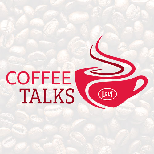 Lely Coffee Talks
